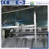 Machine de remplissage d'eau de source de baril de 5 gallons/bouteille pour la petite chaîne de production