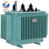 2500kVA de ElektroTransformator van de Levering van de Macht van de elektroApparatuur 33kv