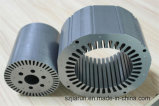 Статор ротора мотора индукции, сердечник статора ротора конденсаторного двигателя