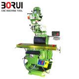 X6325 Bridge port Milling Machine universal Turret Milling Machine for Metal