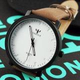 H320 주문 로고 형식 석영 시계 여자 시계 숙녀 고명한 상표 손목 시계