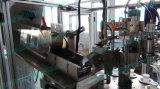 Diferentes tipos de tubo de llenado de la máquina de sellado