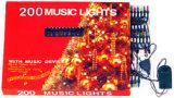Licht van het Festival van Noel het Standaard (RMN04-200)