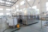 2000-18000automático de la botella de vidrio de la HBP jugo de frutas Bebidas Máquina de embalaje de llenado de líquido