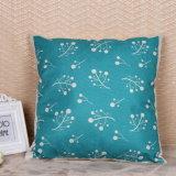 Мода декоративные подушки с малым проекционным расстоянием случае квадратных хлопок постельное белье диван подушки сиденья