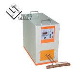 Rebar 구리 철사 어닐링을%s IGBT 감응작용 히이터 난방 기계