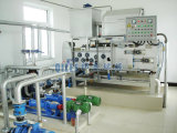Kleiner Edelstahl-Riemen-Filterpresse-Hersteller für Abwasserbehandlung