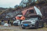 Schnell geöffnetes kampierendes hartes Shell-Auto-Dach-Oberseite-Fahrzeug-Zelt