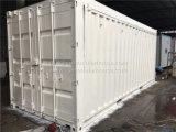 De Staaf van de container