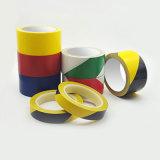PVC 접착성 보호 테이프/경고 테이프/지면 표하기 테이프
