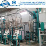 Fornitori della macchina di macinazione di farina della cariosside di granoturco da 30 tonnellate dalla Cina