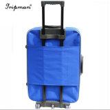 簡易性のトロリーは車輪の荷物構築の男女兼用を袋に入れる