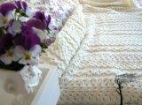 Il bambino lavorato a maglia panno morbido di lusso del PUNTINO di Softextile Minky ricopre all'ingrosso