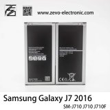 batterie Eb-Bj710cbe de téléphone mobile de 3.85V 3300mAh pour la galaxie J7 2016 Sm-J710 J710f de Samsung
