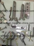 Lamiera di saldatura dell'ancoraggio dell'alberino del calcestruzzo prefabbricato (materiale da costruzione)