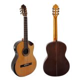Пользовательские торговой марки Aiersi Профессиональные электрические классическая гитара