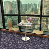 Comercio al por mayor de mesas y sillas apilables de madera utilizados para restaurantes (FOH-0789)