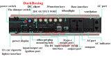 De Bank van de Macht van de draagbare LEIDENE van het Bureau Batterij USB van Lampen met Hoge Capaciteit 70000mAh