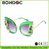 Neue Ankunfts-Form-Sonnenbrillen weibliche Wonmen Sonnenbrillen