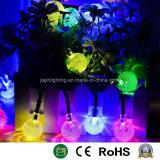 LEDの球ライトクリスマスの照明