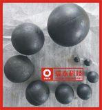 Bola de acero de pulido del diámetro 100m m para el molino de la irregularidad