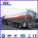 3 Wellen-Kraftstofftank für halb Trialer