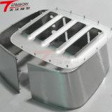 Parti personalizzate della lamiera sottile di CNC che modellano prototipo