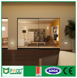 Pnoc080307ls de Nieuwe Deur van het Glas van het Ontwerp Glijdende met Goede Prijs