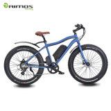 Bicicletta elettrica con 250W - motore della neve grassa del pneumatico dell'attrezzo 1000W