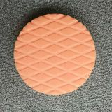 Foam Polishing Pad with Cover Plastic