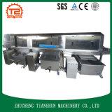 Lavatrice del cestino per industriale ed il cassetto Washertsxk-60
