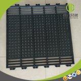 Vloer 600*600mm van het Gietijzer van de Apparatuur van Farn van het varken Uitstekende kwaliteit