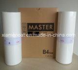 Duplicador Digital Master un rollo de SF4 Master