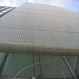 Acoplamiento decorativo de la pantalla del metal, acoplamiento de alambre arquitectónico