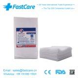 Fastcare Ce, ISO и FDA не стерильной марлей тормозных колодок