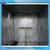 Câmara do teste da simulação da chuva Ipx3 e Ipx4 de GB/T4942
