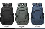 Computador mochila, piscina, Notebook empresarial mochila Backpack Bag com USB