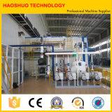 De Drogende Apparatuur van de Fase van de Damp van de kerosine voor de Transformator van de Hoogspanning