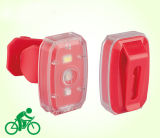 Las luces de bicicleta LED recargable USB&Bike lámpara
