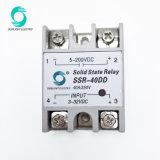 Сср-40dd 40A входного тока 5-2003-32выходного постоянного тока DC/DC одна фаза SSR Твердотельные реле