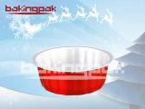 مستديرة [هبّي هوور] عيد ميلاد المسيح قالب بودنغ تحميص فنجان