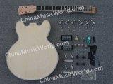 Гитара набора электрической гитары Пол-Тела DIY Pango Es335/DIY (PES335-23K)