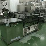L'auge d'aliments de type cosmétique mélangeur de poudre sèche médical de la machine