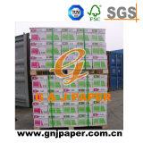 Papier blanc de copieur de nature dans une taille à vendre