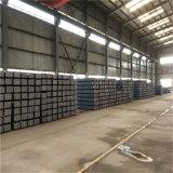 Barra lisa laminada a alta temperatura de aço do moinho de A36/Ss400/S235jr