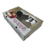 Caixa de Papelão Ondulado de alta qualidade para frutas frescas