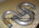 Piegatrici del mandrino del tubo del metallo dei pezzi di ricambio dell'automobile di Dw168nc da vendere