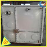 Бак для хранения воды стеклоткани FRP для питьевой воды