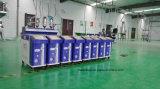 プラスチック企業のための携帯用オイルまたは水型の温度調節器