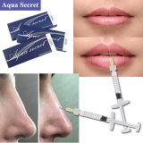 Soins du visage des contraceptifs injectables l'acide hyaluronique Gel ha d'injection voie cutanée Fillers nez